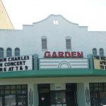 Winter Garden cinema