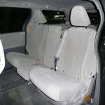 Toyota Sienna 8 Seater